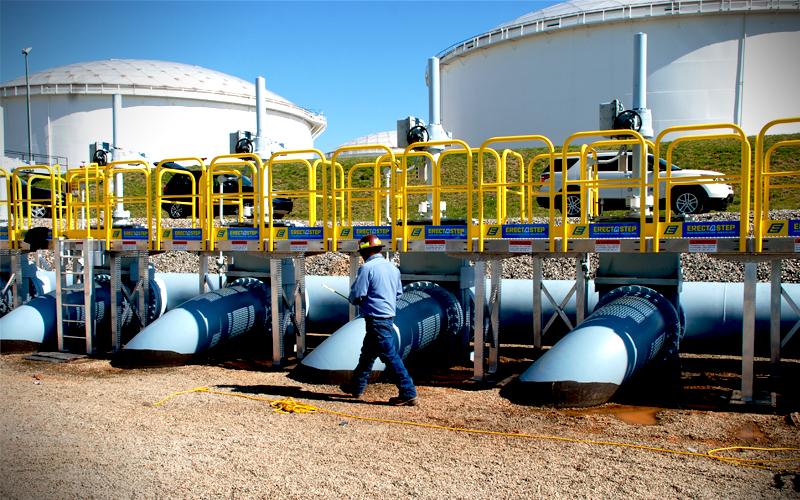 Industrial access platform