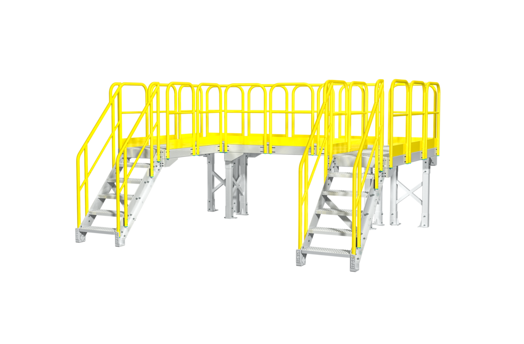 Assembly Line System 1 Rollastep